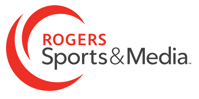logo - Rogers Sports and Media
